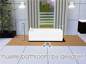 Ванные комнаты (модерн) - Страница 2 A4b989555156