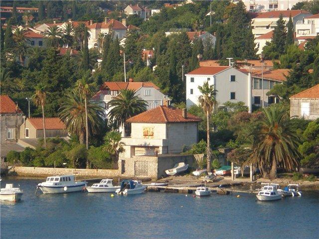 Дубровник. Хорватия A3a4474d8b2c