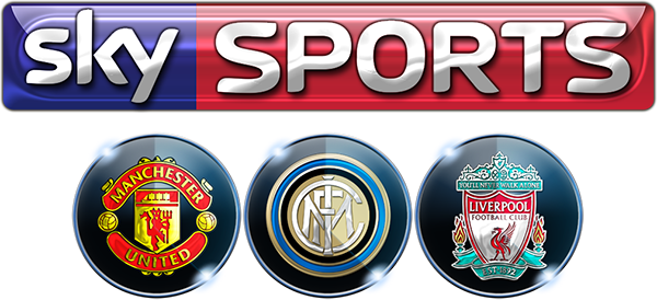 Sky Sports Logos for FM SSL