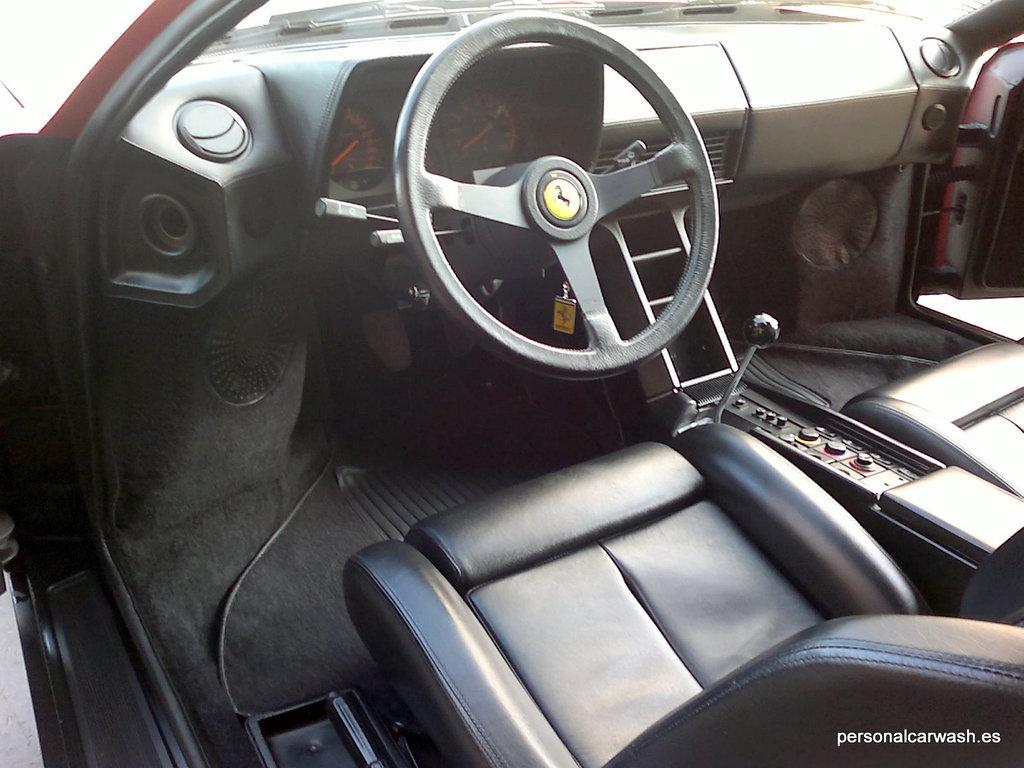 Ferrari Testarossa  270320124825