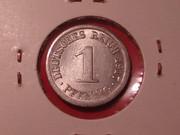 1 PFENNIG ALEMANIA 1917 PB213022