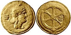 Denominación de monedas en la antigua Roma: La República. 0_0tresis_repu