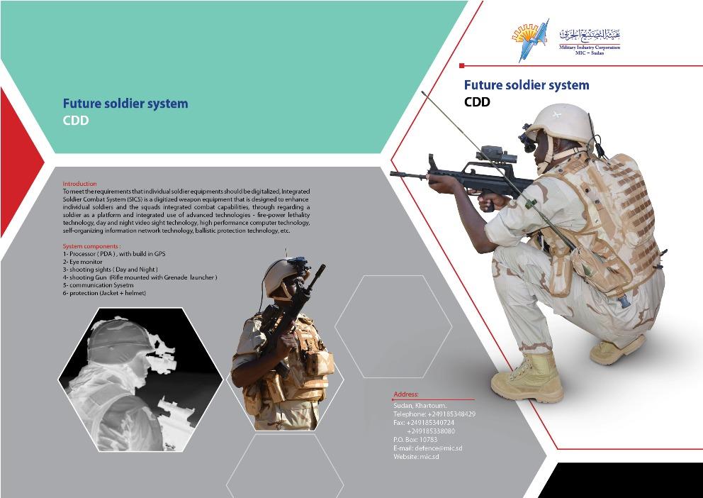 l'industrie militaire dans le monde arabe - Page 3 Cdd