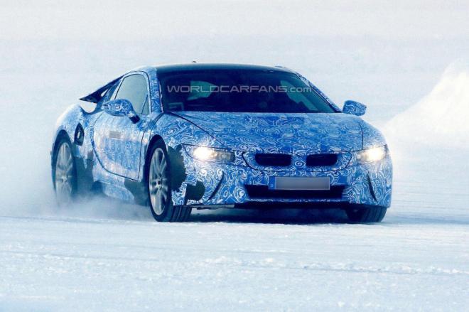 2013 - [BMW] i8 [i12] - Page 7 18417207161732057255