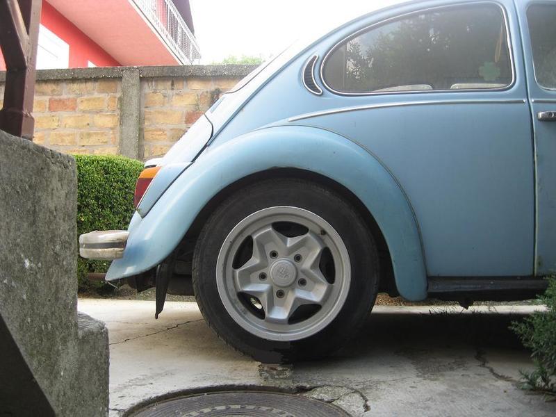 1971. VW 1300 Ibua2a