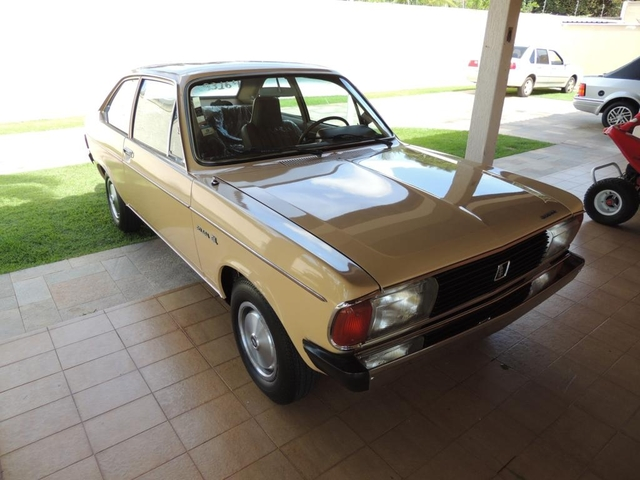 Auto Storiche in Brasile - FIAT - Pagina 7 Polara_1980_1