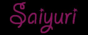 Saiyuri - Yukimuran Vanhin Tytär Saiyuri_Title
