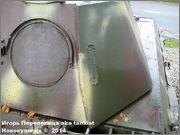 "Немецкий тяжелый танк PzKpfw V Ausf.G  ""Panther"",  rue D'Erezee, Manhay, Belgique Panther_Manhay_144"