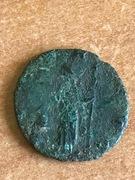 Antoniniano de Claudio II El Gótico. Libertas estante a izq. IMG_5072