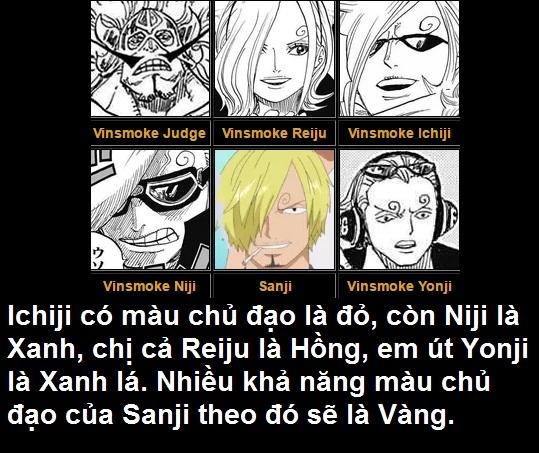 [Grand Line News] Thông tin One Piece Chapter 838 16
