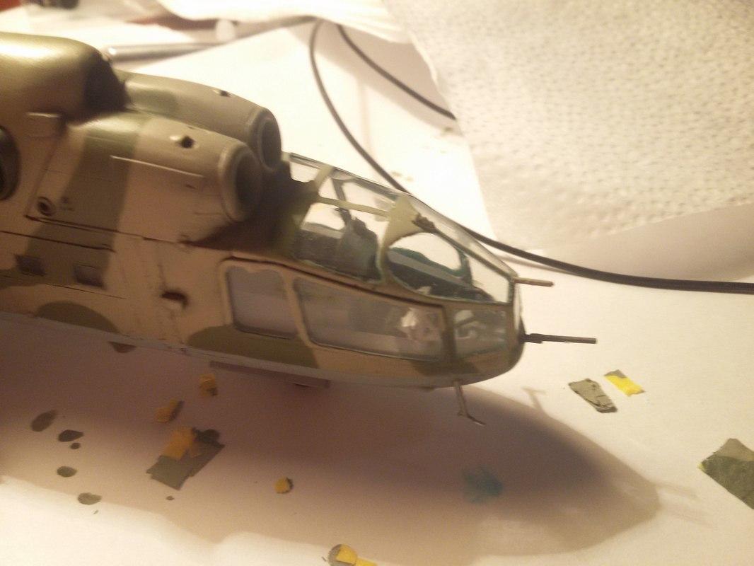 Ми-24А Звезда 1/72 - Страница 2 Q_Z4iy8k_VWg