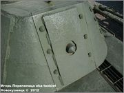 Советский средний огнеметный танк ОТ-34, Музей битвы за Ленинград, Ленинградская обл. 34_2_118