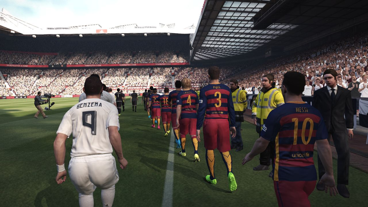 SweetFX/ReShade (PES 2016) Screenshot9683