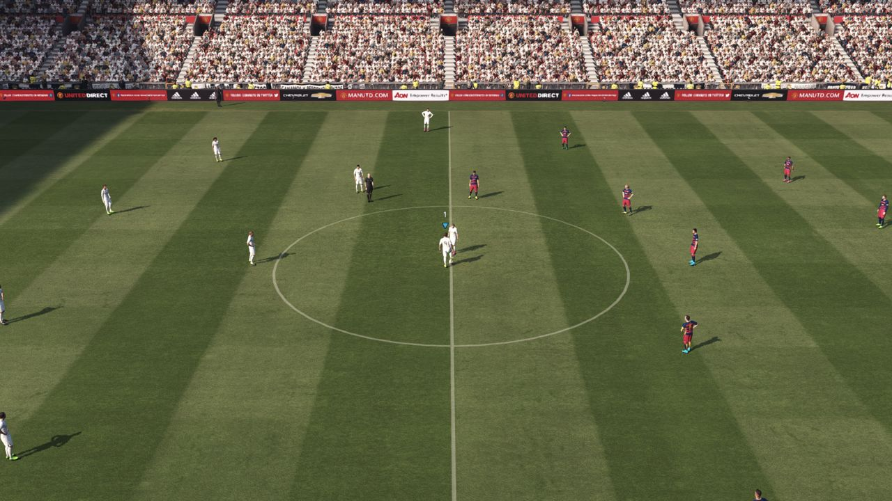 SweetFX/ReShade (PES 2016) Screenshot10810