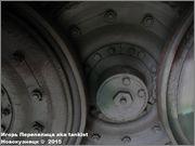 "Немецкий тяжелый танк  Panzerkampfwagen VI  Ausf E ""Tiger"", SdKfz 181,  Deutsches Panzermuseum, Munster Tiger_I_Munster_055"