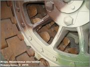 "Немецкий тяжелый танк  Panzerkampfwagen VI  Ausf E ""Tiger"", SdKfz 181,  Deutsches Panzermuseum, Munster Tiger_I_Munster_047"