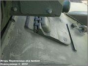 Советский средний огнеметный танк ОТ-34, Музей битвы за Ленинград, Ленинградская обл. 34_2_107