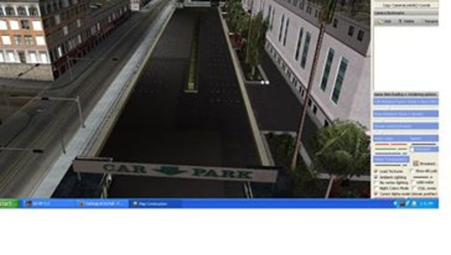 Mappingan Parking Goverment  Image