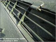 Советский средний огнеметный танк ОТ-34, Музей битвы за Ленинград, Ленинградская обл. 34_2_131