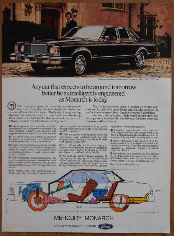 April 2017 LROM - 1994 Buick Roadmaster Monarch