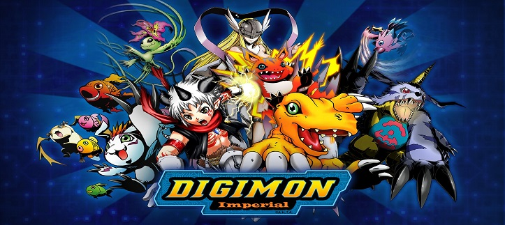 Digimon Imperial Online