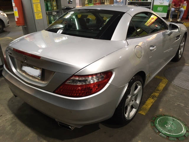 R172 - SLK250 2012/2012 - R$ 114.900,00 IMG_1149