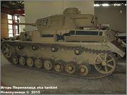 Немецкий средний танк PzKpfw IV, Ausf G,  Deutsches Panzermuseum, Munster, Deutschland Pz_Kpfw_IV_Munster_101