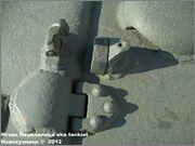 Советский средний огнеметный танк ОТ-34, Музей битвы за Ленинград, Ленинградская обл. 34_2_138