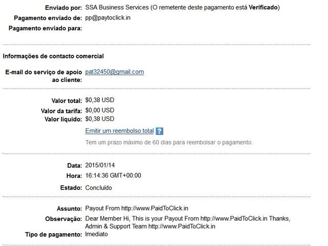 PaidToClick.in -Provas de Pagamento Pag_44_paitockick_in
