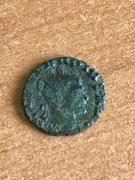 Antoniniano de Claudio II El Gótico. Libertas estante a izq. IMG_5073