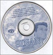 Sinan Sakic  - Diskografija  Sinan_Sakic_1994_Cd
