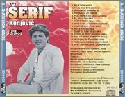 Serif Konjevic - Diskografija - Page 2 2003_cd1_b