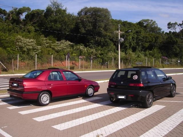 Auto Storiche in Brasile - FNM & Alfa Romeo - Pagina 3 155_145