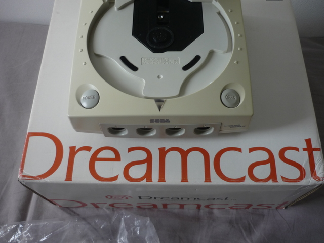 [VDS/TROC] Saturn et Dreamcast Jap jeux P1040627