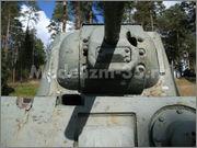 Советский тяжелый танк КВ-1, ЧКЗ, Panssarimuseo, Parola, Finland  1_008