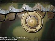 """Немецкая 15,0 см САУ """"Hummel"""" Sd.Kfz. 165,  Deutsches Panzermuseum, Munster, Deutschland Hummel_Munster_165"""