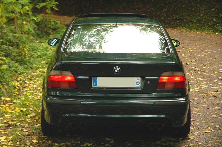 Bmw M5 E39 1999 DSC_6423