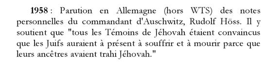 Les Absurdités du christianisme des Témoins de jéhovah - Page 2 109