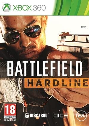Battlefield Hardline (2015) - FULL ITA Bttt
