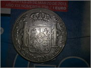 8 reales 1789. Carlos III. Méjico.     20130530_074427