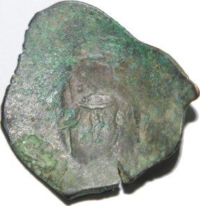 Trachy del imperio latino de Constantinopla 210