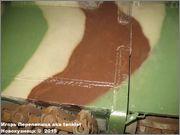 "Немецкий тяжелый танк  Panzerkampfwagen VI  Ausf E ""Tiger"", SdKfz 181,  Deutsches Panzermuseum, Munster Tiger_I_Munster_063"