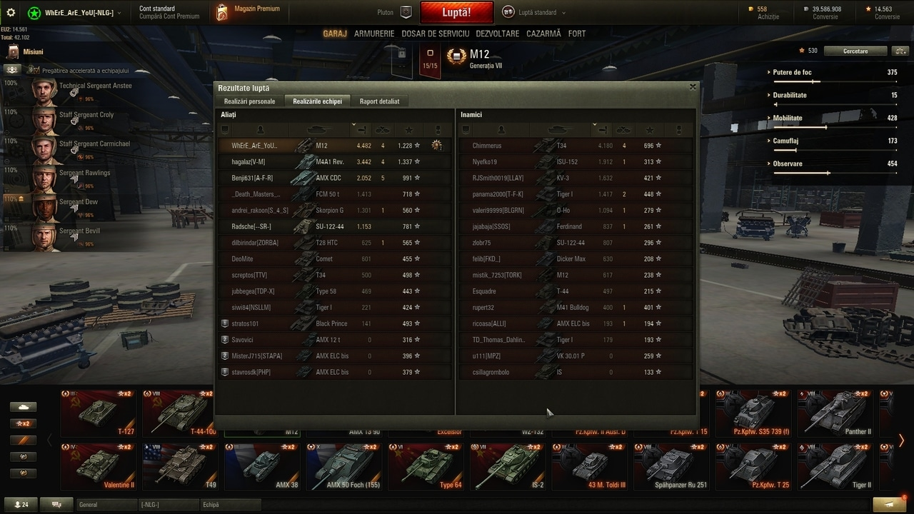 Poze World of Tanks - WhErE_ArE_YoU - Pagina 3 Shot_009