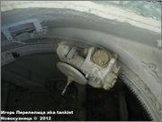 Советский средний огнеметный танк ОТ-34, Музей битвы за Ленинград, Ленинградская обл. 34_2_115