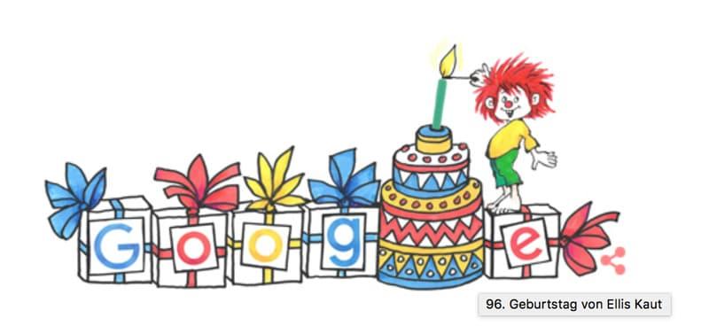 Google Doodle Symbolik - Seite 3 Doodle