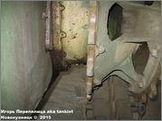 """Немецкая 15,0 см САУ """"Hummel"""" Sd.Kfz. 165,  Deutsches Panzermuseum, Munster, Deutschland Hummel_Munster_171"""
