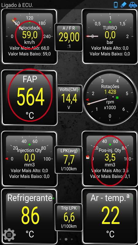 Kia Cee'd ED 1.6 CRDI TX (04.2011)  - Página 19 Screenshot