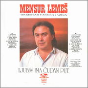 Mensur Lemes  - Diskografija Mensur_Lemes_1987_z