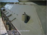"""Советский средний танк Т-34, завод № 183, III квартал 1942 года, музей """"Линия Сталина"""", Псковская область 34_183_033"""