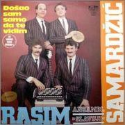 Rasim Samardzic-Diskografija Rtztrz